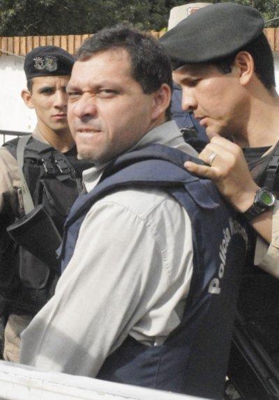 Muere Osmar Martínez, uno de los fundadores del EPP