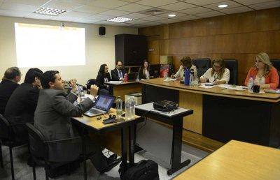 Cajubi: piden absoluciones