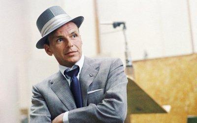 Frank Sinatra, recordado como un niño mimado en su pueblo natal