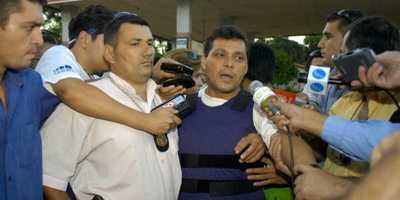 Según autopsia, aneurisma mató a Osmar Martínez