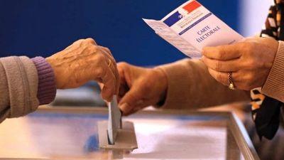Tras las regionales francesas se abre la batalla por las presidenciales 2017 » Ñanduti