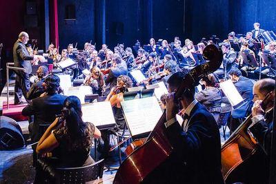 OSN culmina su temporada 2015 con gala musical
