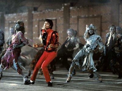 """""""Thriller"""", el álbum más vendido del mundo"""