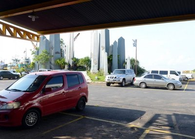 Contraloría pide informes sobre uso de combustibles en la ANNP