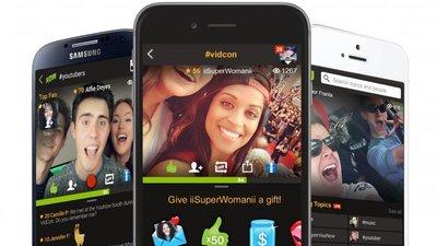 Qué es YouNow, la competencia interactiva de YouTube