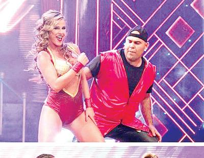 Hoy es la esperada gala final de  Baila Conmigo Paraguay