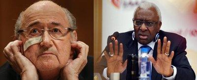 FIFA, IAAF... ¿Qué federación sigue?