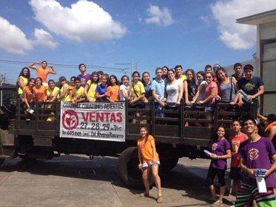 Culmina campaña de recolección de Corazones Abiertos