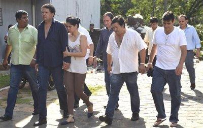 Pedirán revisión de prisión a condenados por caso Cajubi