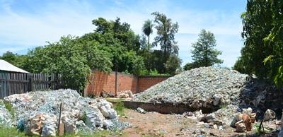 Municipalidad sancionará a vertederos clandestinos