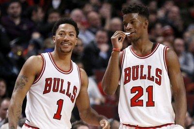 Bulls mantienen su mejor versión
