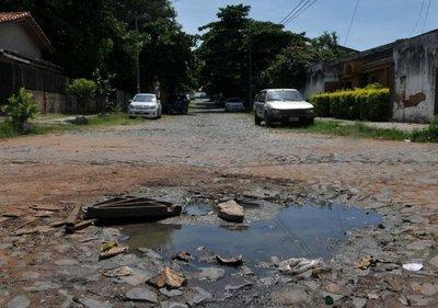 Essap anuncia otro corte de agua en barrios de Asunción