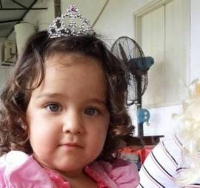 HOY / Luchó por sobrevivir: falleció niña que pisó cable pelado en plaza pública
