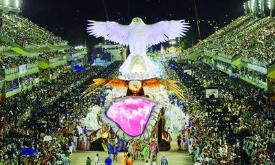 Costos para asistir a carnavales de Rio ascienden a más de US$ 3 mil