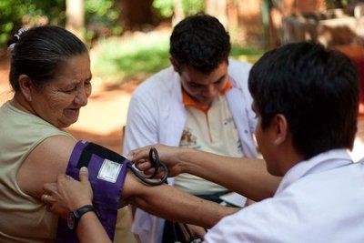 Conforman Consejo de Salud en Puerto Casado para ampliar atención médica