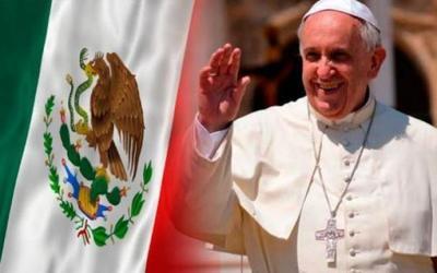 México, acosado por el narco y la violencia, recibe a Francisco