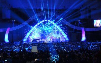 Festival de Viña arranca mañana presidido por Lionel Richie y Alejandro Sanz