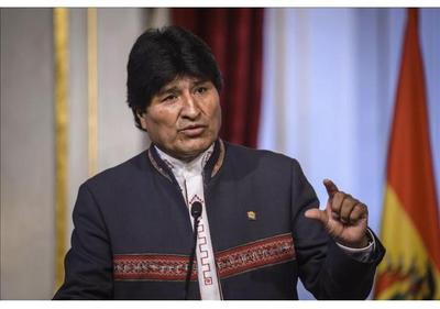 Evo Morales minimiza derrota en referendo y dice que no ha perdido la guerra
