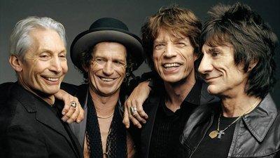 The Rolling Stones generan expectación antes de su primer concierto en Perú