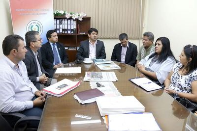 Presentan proyecto de derogación del IVA para el sector cooperativo