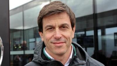Toto Wolff, de Mercedes, vende sus últimas acciones de Williams F1
