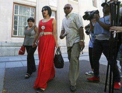 Condenada la mujer que robó un bebé a su madre en Sudáfrica hace 19 años