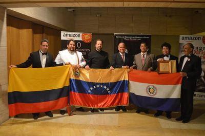 Concurso internacional de dirección orquestal llega a su etapa final