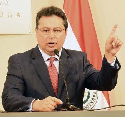 Paraguay quiere ser la China de Sudamérica