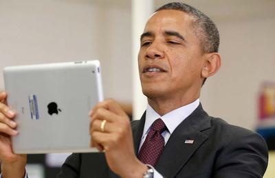 Google expandirá acceso a Wifi y banda ancha en Cuba, dice Obama