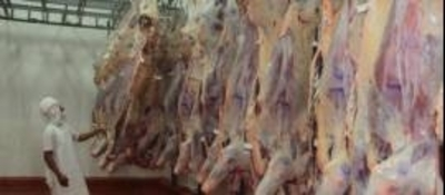 "HOY / Paraguay busca certificado de ""carne natural"""