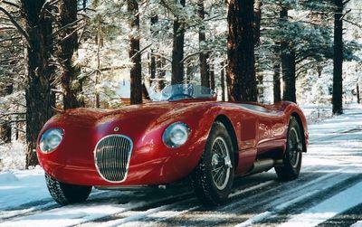 El Jaguar XKSS renace de sus cenizas seis décadas después