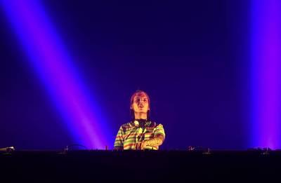 La última gira del DJ