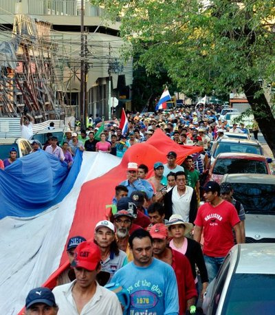 """Peña sostiene que con el IVA se acaba la """"discrecionalidad"""""""