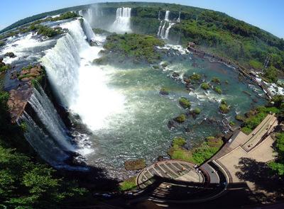 WWF: Patrimonio natural de la UNESCO está amenazado