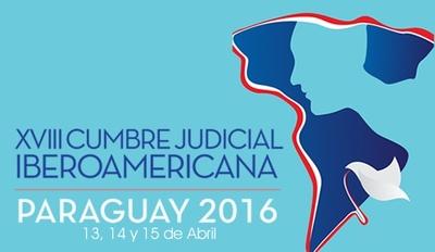 Paraguay será sede de la Cumbre Judicial Iberoamericana