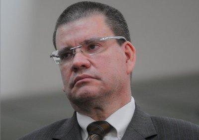 Antonio Barrios operó para que las médicas condenadas quedaran en libertad