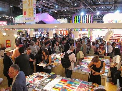 Activa participación de Paraguay en la Feria del Libro de Buenos Aires