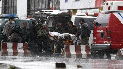 Atentado suicida en Kabul deja 28 muertos – ADN