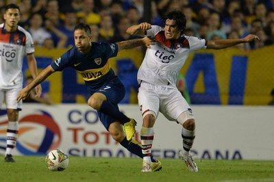 El rival será Boca Juniors