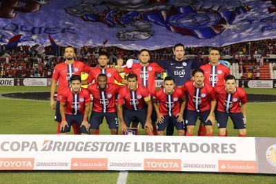 Siete de los clasificados van por su primera Libertadores
