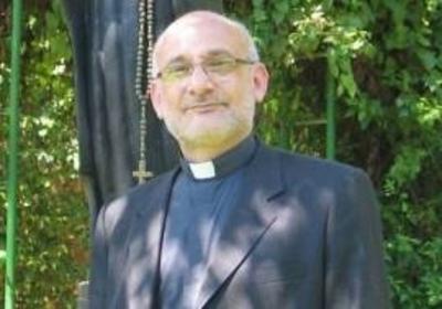 """HOY / Declaración política de cura: """"Su opinión no es postura de la iglesia ni de Obispos"""""""