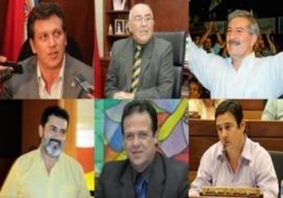 HOY / Contracara de inseguridad: Ejército de policías para burócratas y empresarios