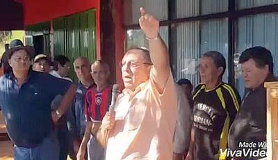 Discurso de sacerdote desató crispación en diócesis del Sur
