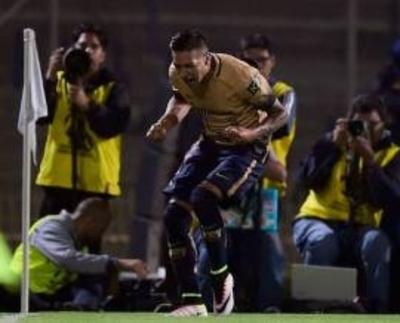 HOY / Pumas ruge y trepa a los cuartos de final