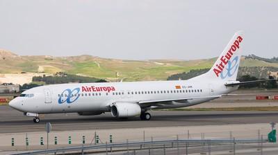 Duplicarán vuelos Asunción-Madrid – ADN