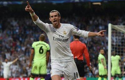 Real Madrid finalista de la Champions