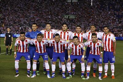 Paraguay figura 39 en el mundo y 7 en Sudamérica – ADN