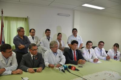 Paciente que recibió transplante de hígado es dada de alta