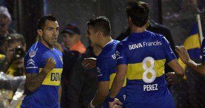 Libertadores: partidos atractivos
