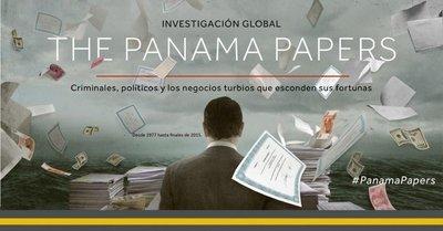 Los malefactores de Mossack Fonseca